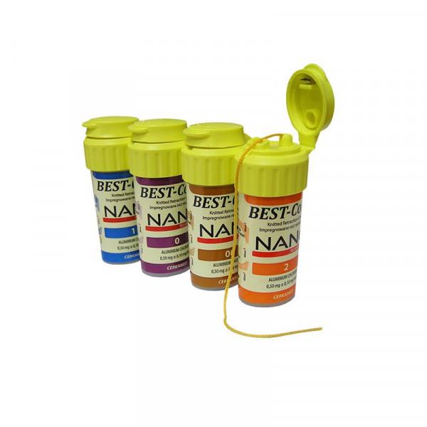 Best-Cord Nano Emdirilmiş Retraksiyon İpi
